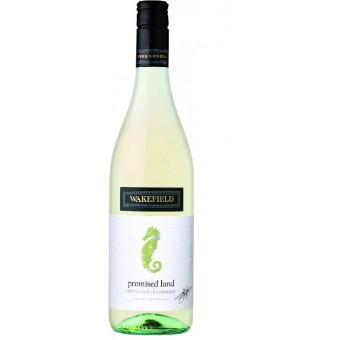 Wakefield Unwooded Chardonnay Promised Land