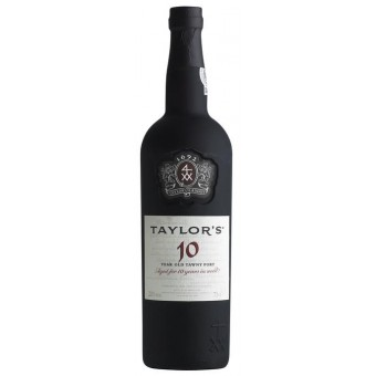 Taylor's Tawny Port 10 years