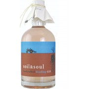 Soil and Soul Riesling Gin